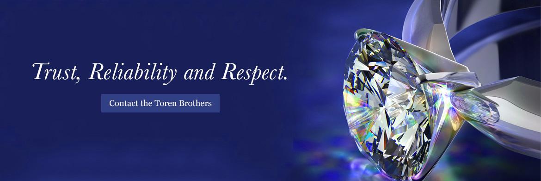 Toren Brothers