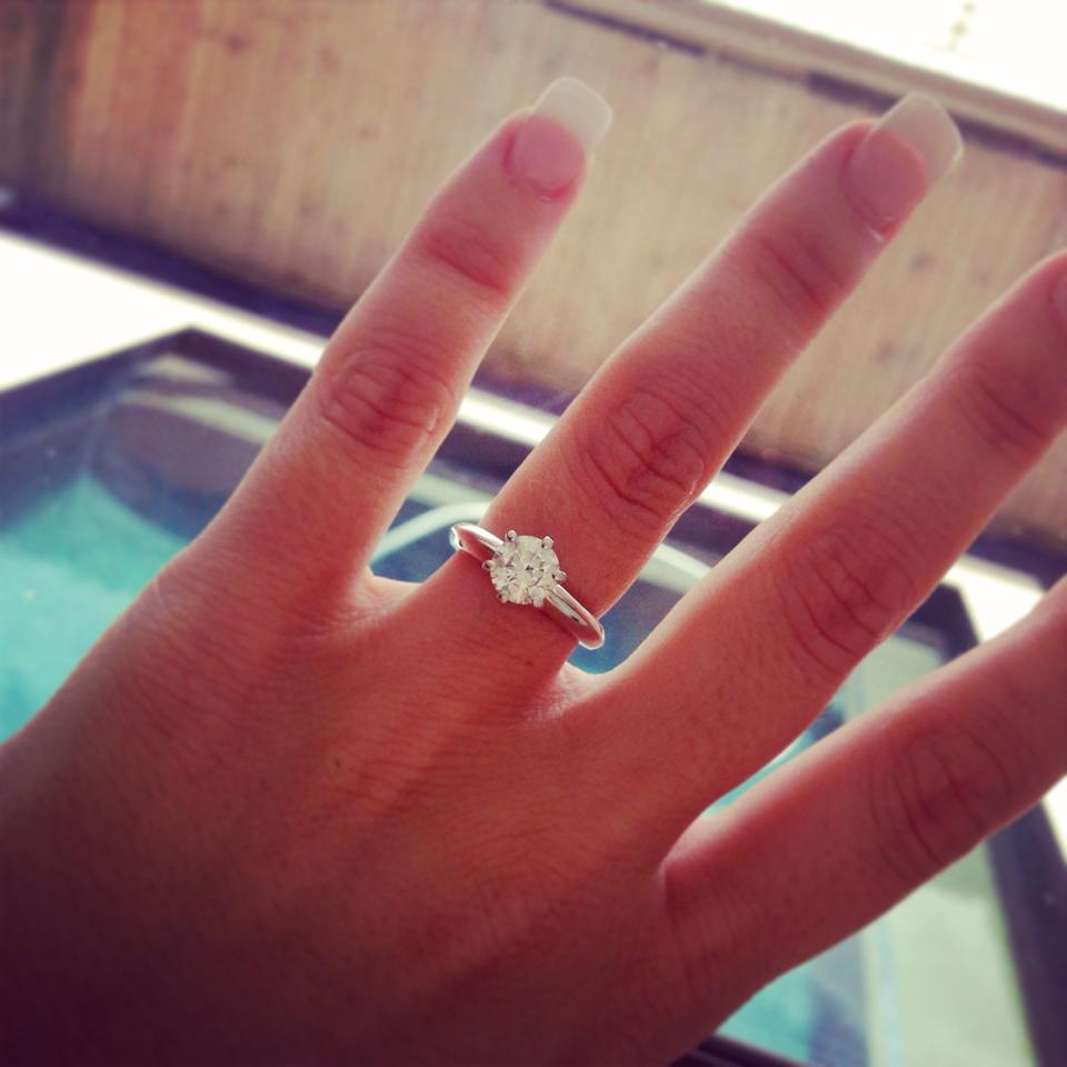 08187389e How to care for your engagement and wedding rings
